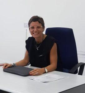 Prof.ssa Clara Parisi