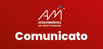 GRADUATORIA –  Programma Erasmus+