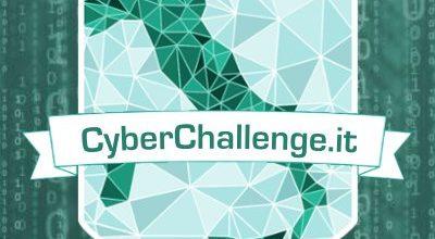 Orientamento in uscita: CyberChallenge.IT- Politecnico di Bari