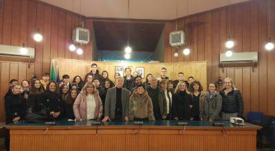 """Ospitalità Progetto Erasmus+ """"Europe on the move"""""""