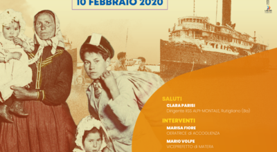 """Convegno """"Europe on the Move"""" – 10  febbraio 2020"""