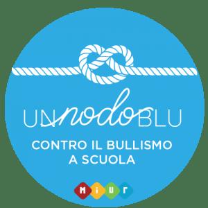 Logo Un Nodo BLU - MIUR