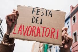 CIRCOLARE N. 246 – Festa del lavoro: sospensione attività didattica a distanza