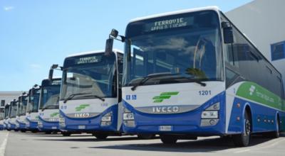 CIRCOLARE n.310 – Sondaggio sui mezzi di trasporto