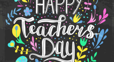 5 ottobre 2020 – Giornata mondiale degli insegnanti