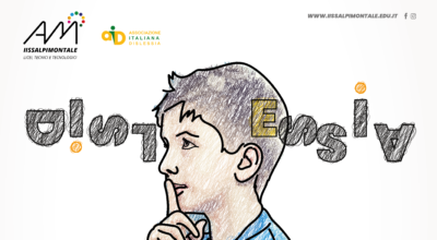 12-17 ottobre 2020 – Settimana sulla Dislessia
