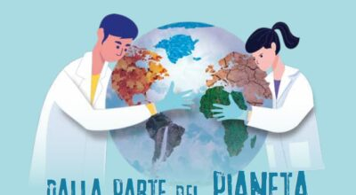 """Cagliari Festival Scienza 2020 5-8 Novembre 2020 """"Dalla parte del pianeta"""""""