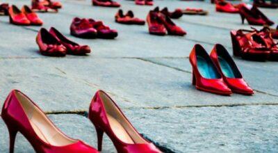 25 novembre 2020 – Giornata internazionale CONTRO la violenza sulle donne