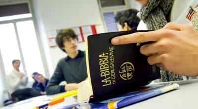 Attività alternative all'insegnamento della Religione Cattolica – Avvio