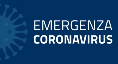 Misure urgenti per fronteggiare l'emergenza epidemiologica da COVID-19: DISPOSIZIONI