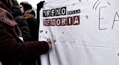 """L'IISS """"Alpi-Montale"""" e il Treno della Memoria…"""