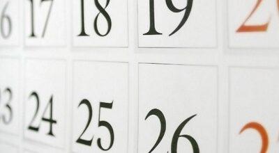 ISCRIZIONE ON-LINE la scadenza è fissata al 25 gennaio 2021
