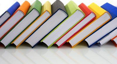 Adozione libri di testo AS 2021/2022