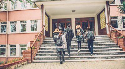 AS 2021-2022 – Incontro con le famiglie degli studenti delle classi prime.