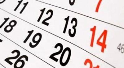 Adattamento calendario scolastico e giornate di chiusura uffici dell'IISS Alpi Montale per l'a.s. 2021-2022
